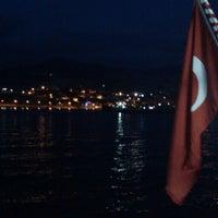 Photo taken at Saraylar Marina by Kpt Kuzey on 6/15/2013