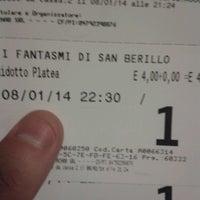 Foto scattata a Cinema King da Roberto S. il 1/8/2014