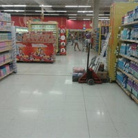 Photo taken at Carrefour by Matheus L. on 10/5/2012