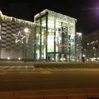 Photo taken at Plaza Centar by Goran on 1/2/2013
