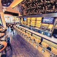 Photo taken at Balans Restaurant & Bar, Dadeland by Balans Miami on 10/3/2014