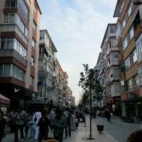 Photo taken at Cennet Mahallesi by Şafak G. on 10/22/2012