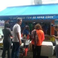 Foto tomada en Zona Libre de Colón por Xime A. el 6/10/2013