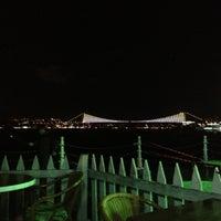 Photo taken at Hancı Cafe by Kasim on 10/18/2012