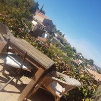10/15/2017 tarihinde Rıdvan A.ziyaretçi tarafından Şirince Terrace Houses Cafe'de çekilen fotoğraf