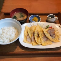 Photo taken at 喫茶 来留美 by Masar on 9/8/2017