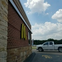 Photo taken at McDonald's by Darrien G. on 7/26/2016