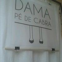 Foto tirada no(a) Dama Pé De Cabra por Hélder Osvaldo™ em 10/24/2014