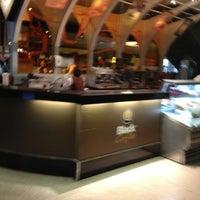 Photo taken at Black Coffee by Nestor on 9/21/2012