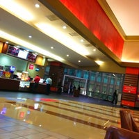 Photo taken at Cinemark by Carlos M. on 10/16/2012