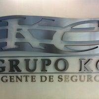 Photo taken at Grupo KC by Mario Iván S. on 1/18/2013