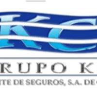 Photo taken at Grupo KC by Mario Iván S. on 4/26/2013