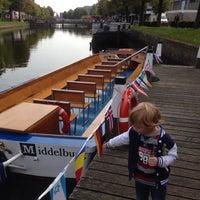 Photo taken at Rondvaart Middelburg by Henri v. on 9/21/2013