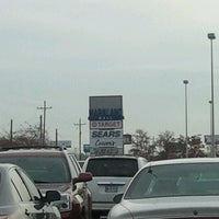 Photo taken at Markland Mall by Terri A. on 11/19/2012