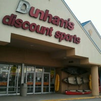 Photo taken at Dunhams by Terri A. on 12/19/2012