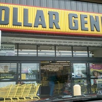Photo taken at Dollar General by Terri A. on 5/4/2013