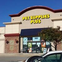 Photo taken at Pet Supplies Plus by Terri A. on 9/4/2013