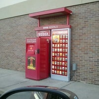 Photo taken at Redbox by Terri A. on 2/9/2013
