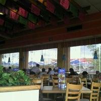 Foto tomada en El Portón por Patt N. el 11/16/2012