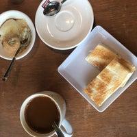 รูปภาพถ่ายที่ Toast Box 土司工坊 โดย TuanRatee T. เมื่อ 4/6/2018