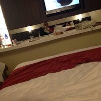 Foto diambil di Atria Hotel & Conference Malang oleh Hendry P. pada 10/14/2013