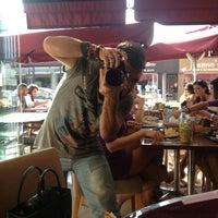 Photo taken at Cratos Califorian by Ilvira on 11/14/2012