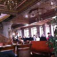 2/24/2013 tarihinde Berkinziyaretçi tarafından Tarihi Emirşeyh Köftecisi'de çekilen fotoğraf