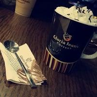 12/17/2014 tarihinde .ziyaretçi tarafından Gloria Jean's Coffees'de çekilen fotoğraf