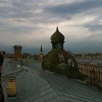Снимок сделан в Средний проспект В. О. пользователем Evgenia . 6/13/2013