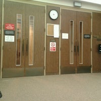 Photo taken at Macomb County Circuit Court by Kevin B. on 12/5/2012