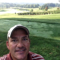 Photo taken at Greystone Golf Course by Joe H. on 8/10/2014