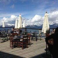 Photo taken at Christine's Restaurant by Dave K. on 6/29/2013