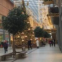 Foto tirada no(a) Potsdamer Platz Arkaden por ..... .. em 12/17/2014