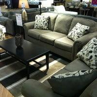 ... Photo Taken At Ashley Furniture HomeStore By Richard S. On 8/1/2013 ...