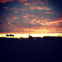 Photo taken at I-494 by Graeme T. on 10/26/2012