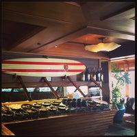 Photo taken at Crow's Nest Restaurant by Graeme T. on 3/26/2013