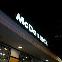 Foto tirada no(a) McDonald's por Rodrigo B. em 12/4/2012