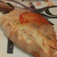 9/23/2012에 Juan Carlos님이 Pizzeria Picasso에서 찍은 사진