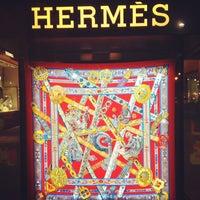 Das Foto wurde bei Hermès von Ekaterina am 5/2/2013 aufgenommen
