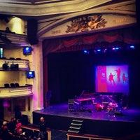 Foto tomada en Teatro Sucre por Gonzalo el 3/1/2013