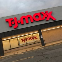 Photo taken at T.J. Maxx by Maryann on 5/28/2017