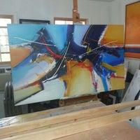 Das Foto wurde bei DiGiulio Studios von Joe D. am 12/29/2012 aufgenommen