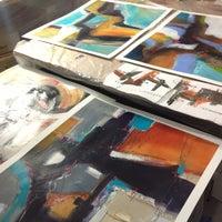 Das Foto wurde bei DiGiulio Studios von Joe D. am 11/21/2012 aufgenommen