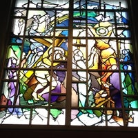 Photo taken at St. Charles Borromeo Catholic Church by Mark A. on 11/4/2012