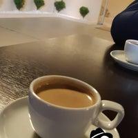 Photo taken at Royal Hotel by Büşra D. on 4/27/2018
