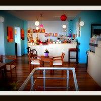 9/14/2012 tarihinde Batuhan Ç.ziyaretçi tarafından İncir Cafe'de çekilen fotoğraf
