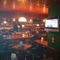 Снимок сделан в Mollie's Irish Pub пользователем Maks_Po 9/25/2012