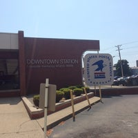 Photo taken at United States Post Office by Jeremy on 8/28/2013