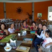 Photo taken at Refugio del Sol Hotel & Club de Playa by Heriberto L. on 5/10/2013