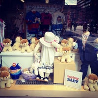 Photo taken at buybuy BABY by Gothamista on 3/15/2013